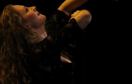 Extrait chorégraphie style baladi «Ayeela Tahiya»