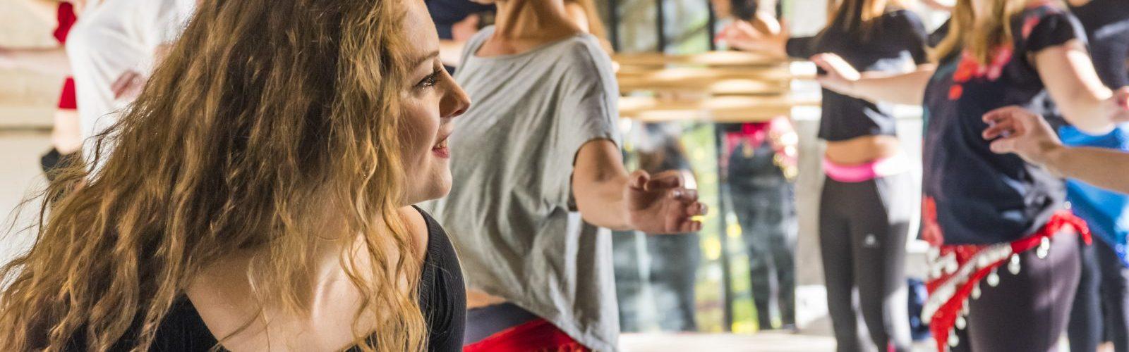 «La préparation du danseur»: perfectionnement pour aller plus loin dans sa danse